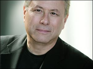 Composer Alan Menken will be featured at the Valentine's annual gala.