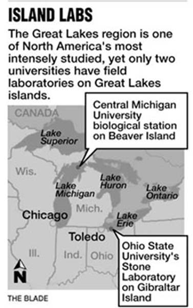 2-university-labs-study-Great-Lakes-island-ecosystems-3