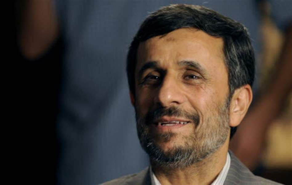 AP-Interview-Ahmadinejad-says-future-is-Iran-s