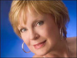 Donna Bailey will be featured at Murphy's Place Thursday night.