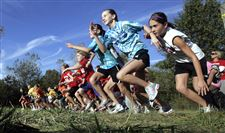 Events-urge-Sylvania-youth-to-run-cross-country