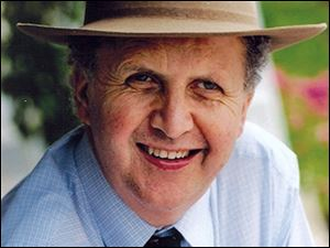 Alexander McCall Smith created the 'No. 1 Ladies' Detective Agency' series.