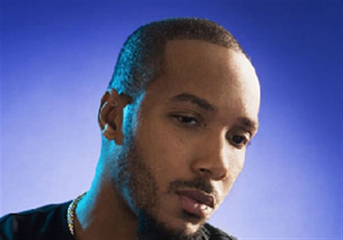 Lyfe Jennings serving prison sentence in Georgia | Toledo Blade