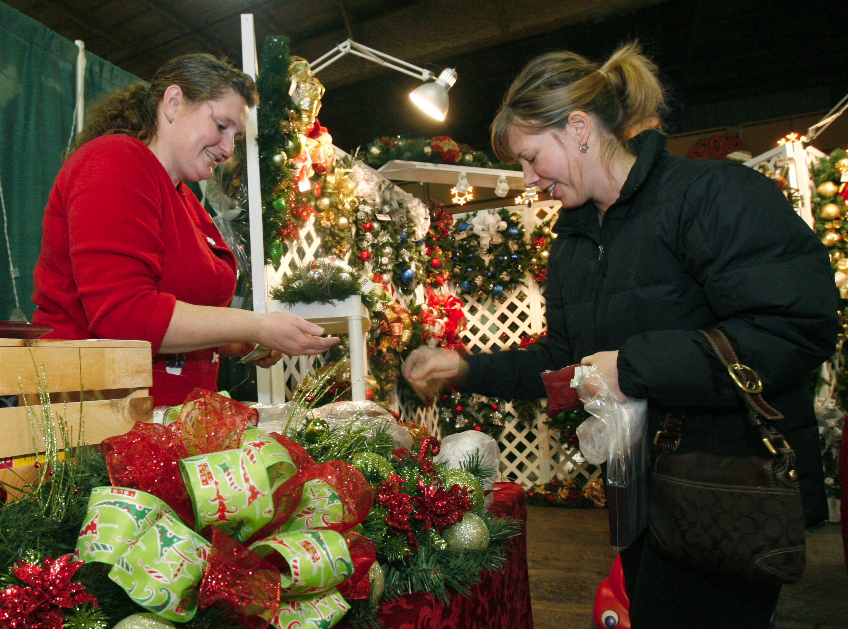 Christmas Craft Shows In Toledo