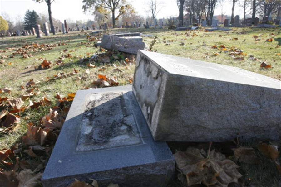 Vandalism-takes-toll-on-area-cemeteries