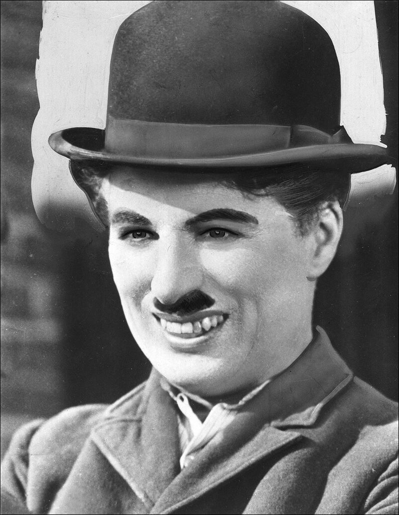 Charlie Chaplin's best work rescued, remastered - Toledo Blade