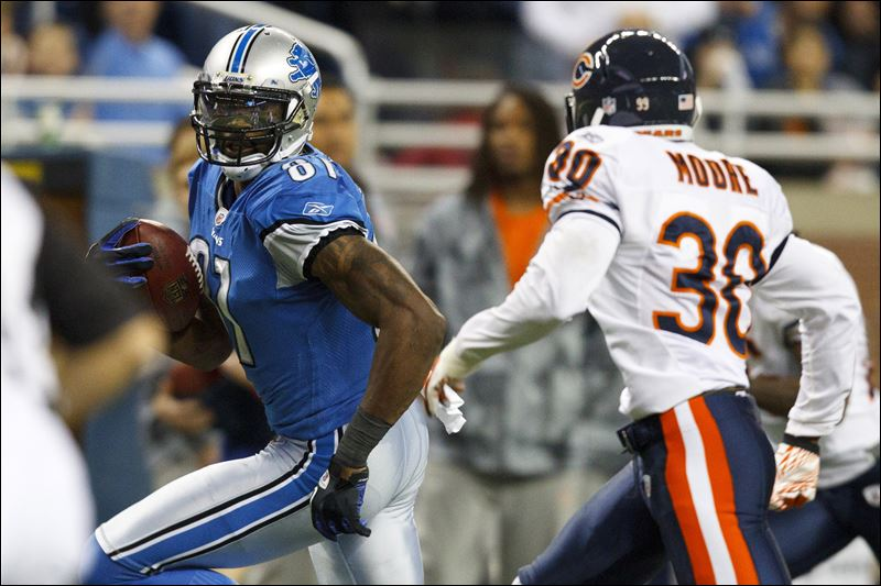 calvin johnson lions scores - photo #40