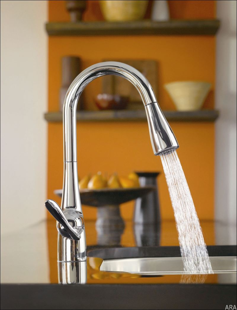 Top 10 Kitchen Sink Faucets Http Www Pimpmysink Com Http within Incredible and Interesting best kitchen faucets reviews 2010 for your Reference