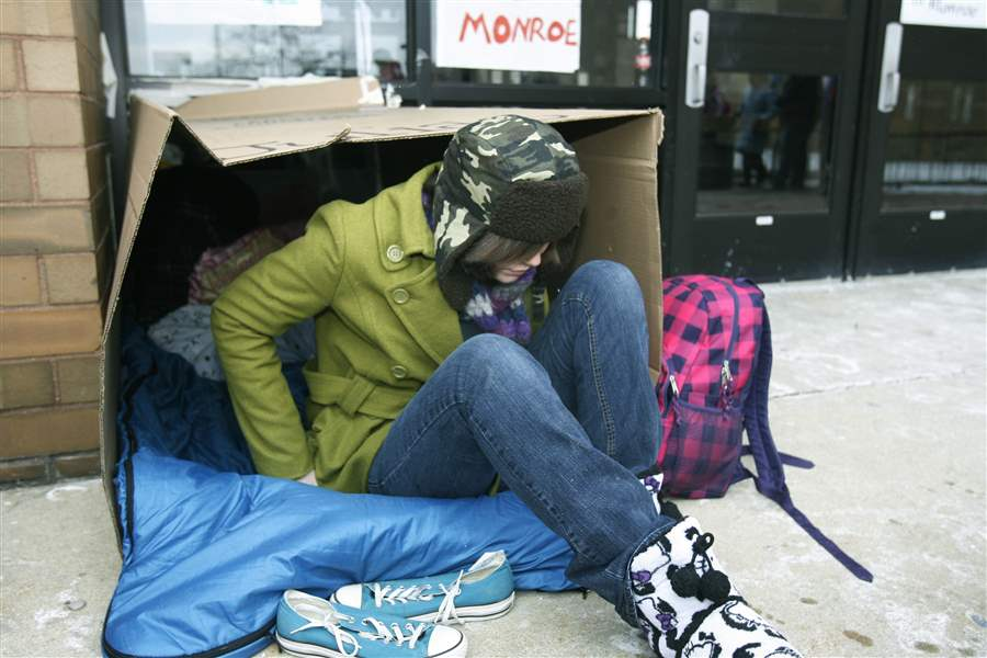 Monroe-County-teens-raise-awareness-of-homelessness