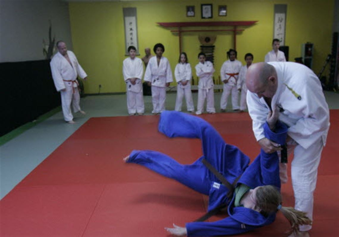Martial Arts 101: There's a lot for parents to know before signing