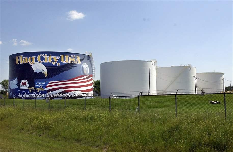 Nation's Largest Refiner