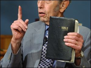 Since the 1980s, Harold Camping has made several predictions concerning the return of Jesus.