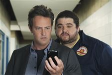 Matthew-Perry-tries-on-a-new-sitcom-with-Mr-Sunshine