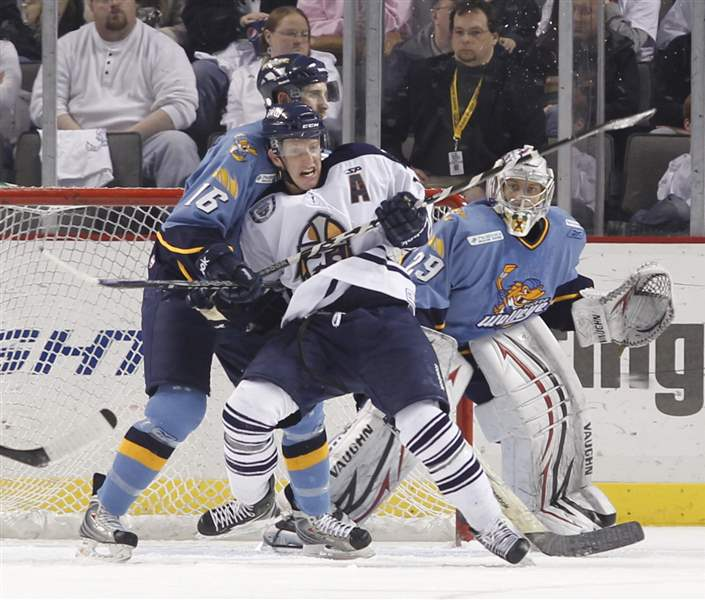 Walleye-s-three-game-streak-snapped