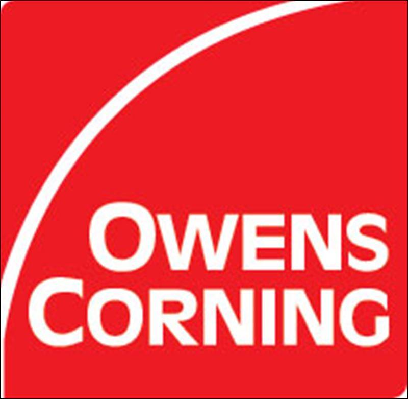 Owens Corning Logo Printing Joy Studio Design Gallery