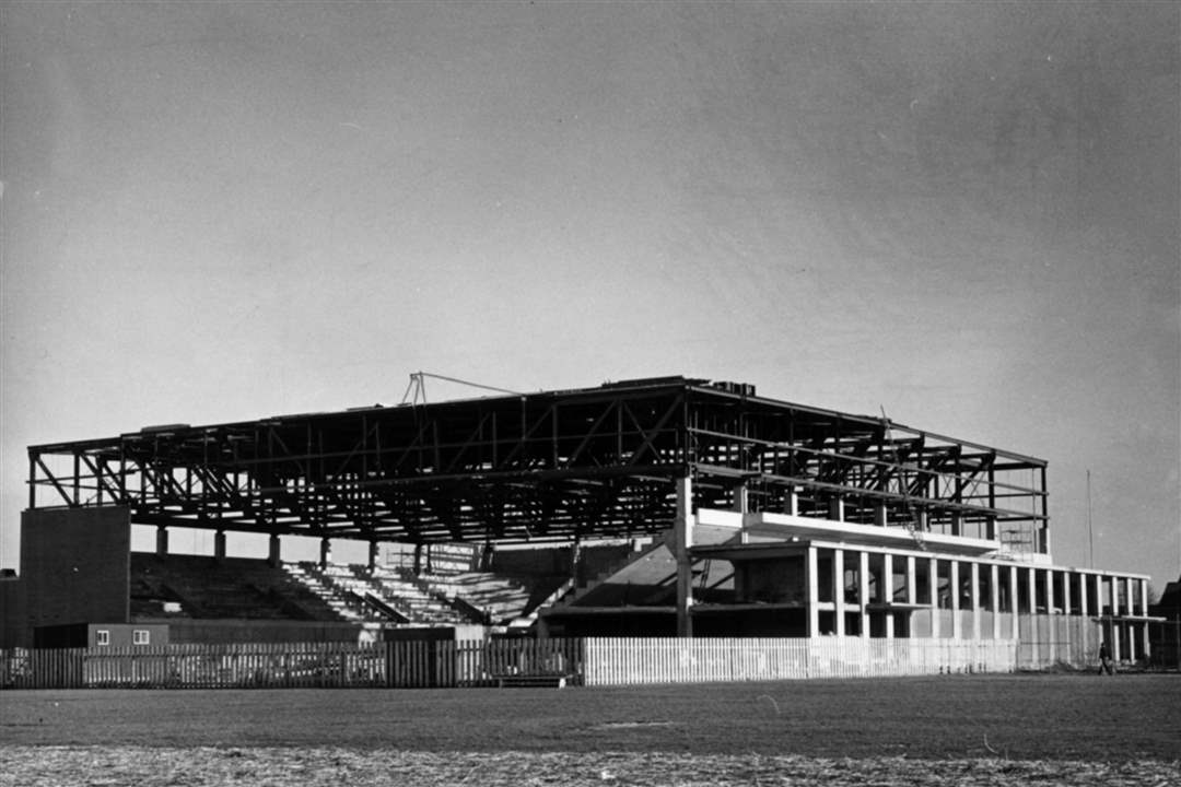 Anderson-Arena-Construction