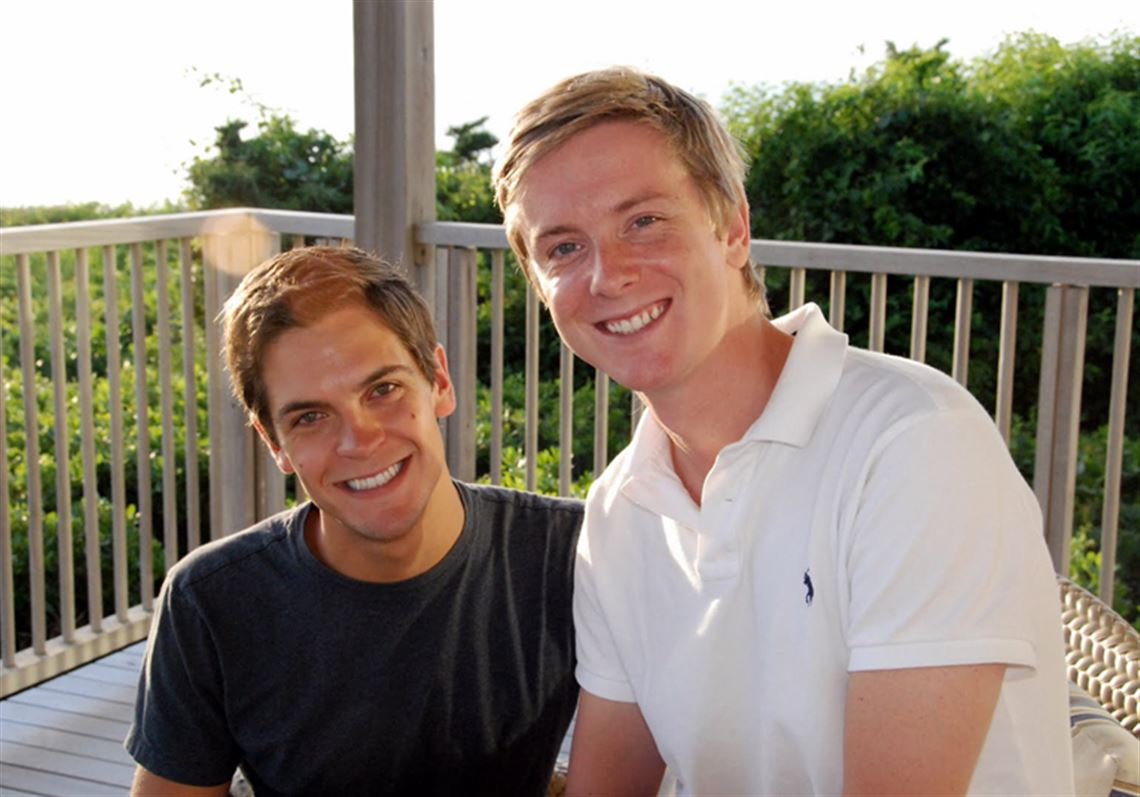 0ade7fc9c40 Former Ottawa Hills resident to wed Facebook co-founder
