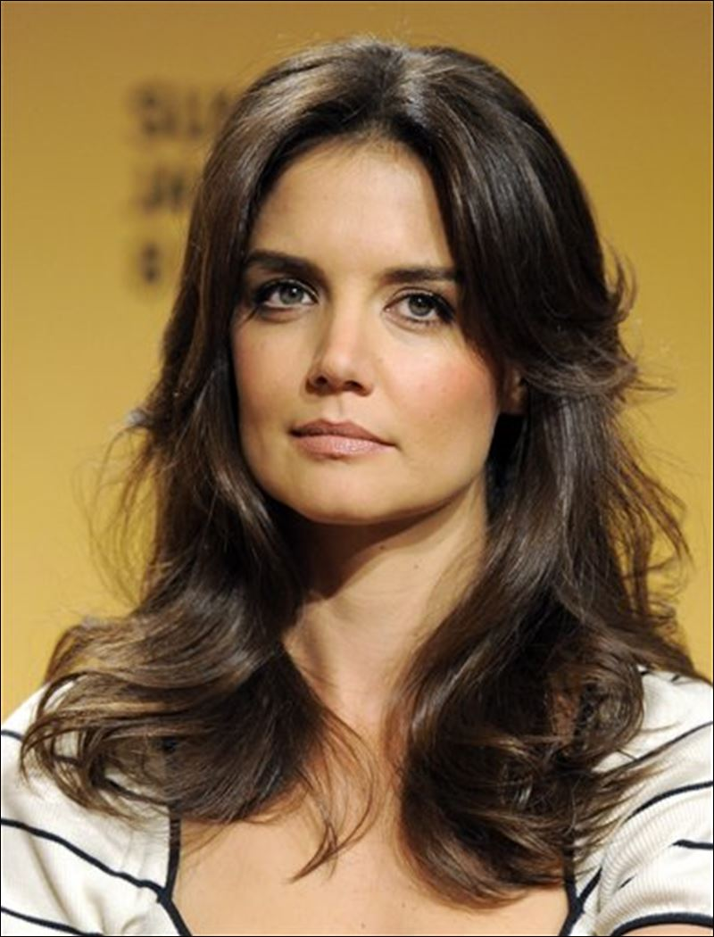 Katie Holmes Sues Star Magazine Over Cover Toledo Blade