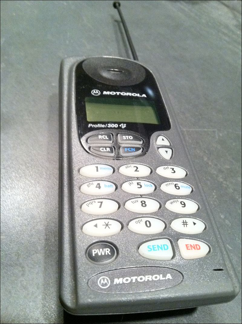 how to get rid of telemarketers on my cell phone