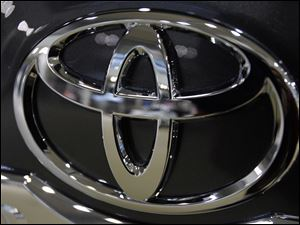 Toyota, whose net income declined 39 percent to $1.1 billion in the quarter ended Dec. 31, last week recalled 2.2 million vehicles.