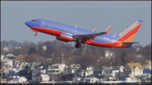 Southwest has joined several other U.S. airlines in raising ticket prices to offset fuel costs.