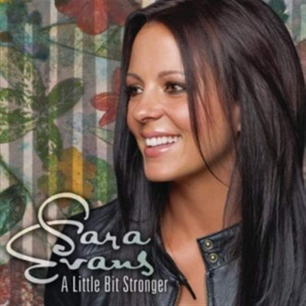 stronger-by-sara-evans