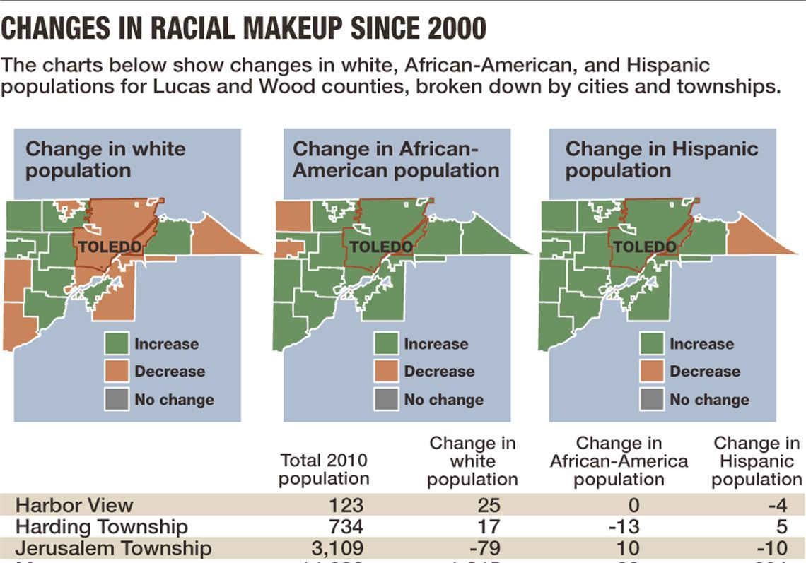 Image result for census bureau map: changing racial diversity