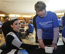 Event-at-mall-promotes-kidney-disease-awareness