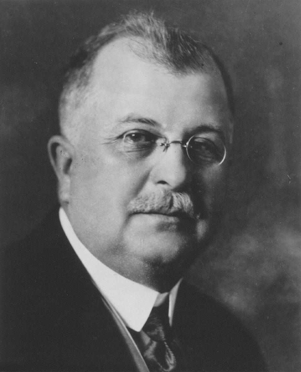 Heman Edward Drummond