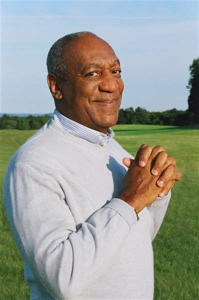 Cosby-volunteersim