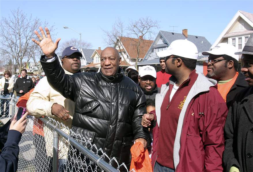 2-000-join-Cosby-on-walk-in-Toledo-neighborhood
