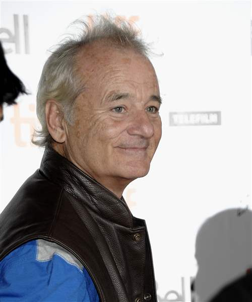 Sister-Nancy-relative-of-Bill-Murray-in-own-show-2