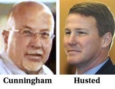 Cunningham-Husted