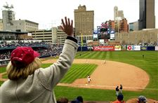 Mud-Hens-first-home-game