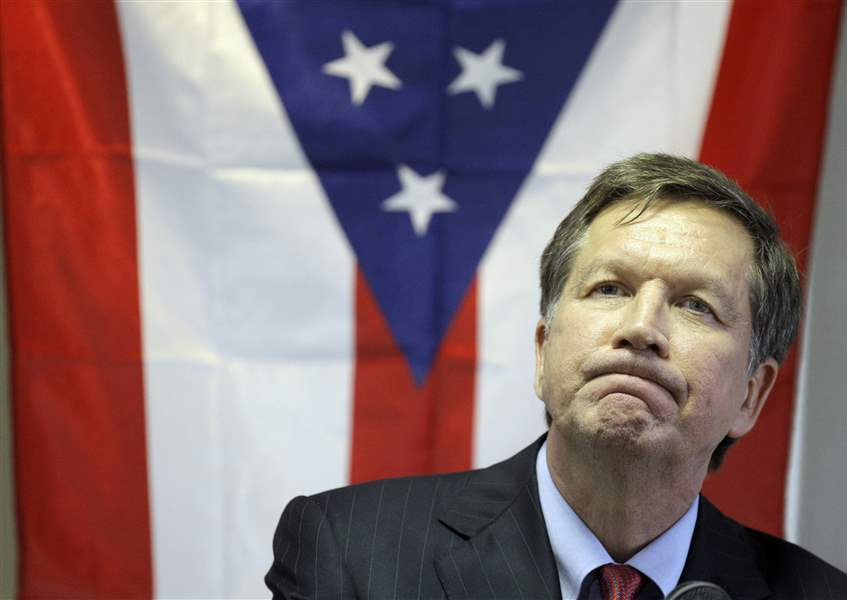 Governor-s-dismal-ratings-prompt-lawmakers-to-seek-recall-of-Kasich-2