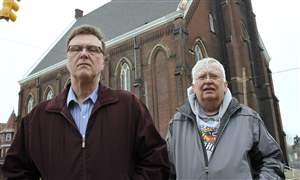 rick-napierala-tom-robakowski-st-anthony-catholic-church