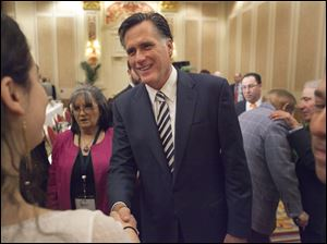 Mitt Romney says President Obama's polices have failed.