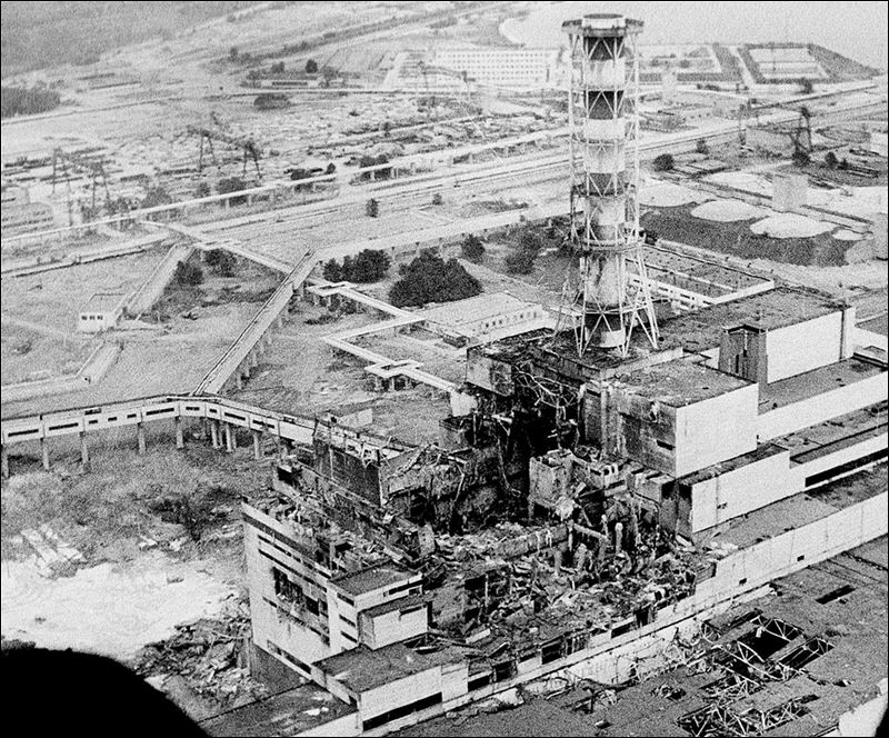 chernobyl ukraine nuclear power plant At 1:23 am on april 26th, 1986, reactor four at the nuclear power plant near chernobyl, ukraine exploded, releasing more than a hundred times the radiation of the.