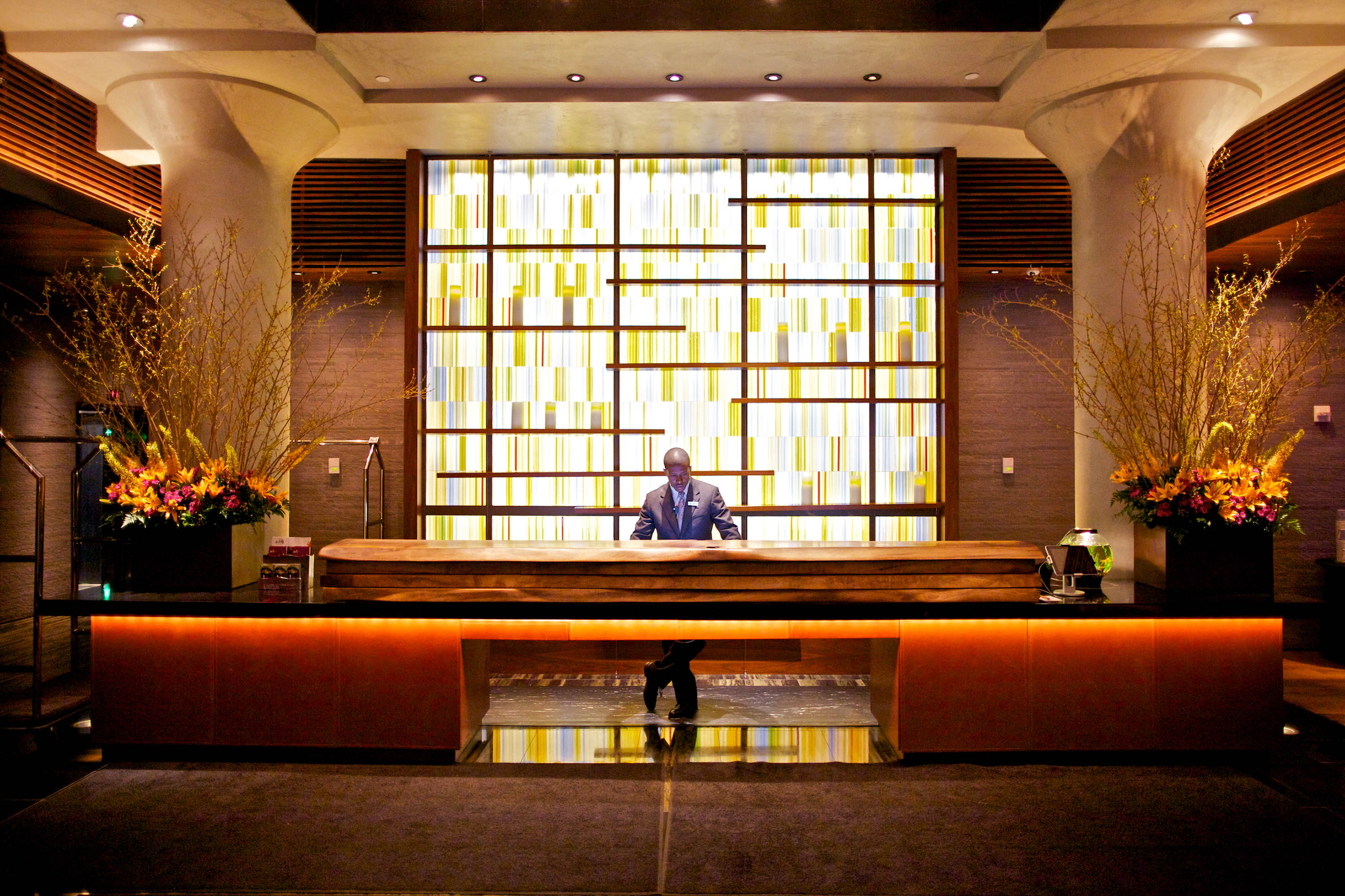 Hotel Growth To Boom The Blade