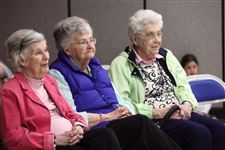 St-Rose-students-entertain-seniors