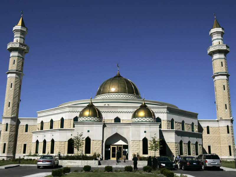 Islamic-Center-of-America-Dearborn