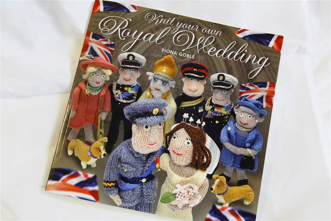 Royal-Wedding-Memorabilia-Knit-Your-Own-Royal-Wedding
