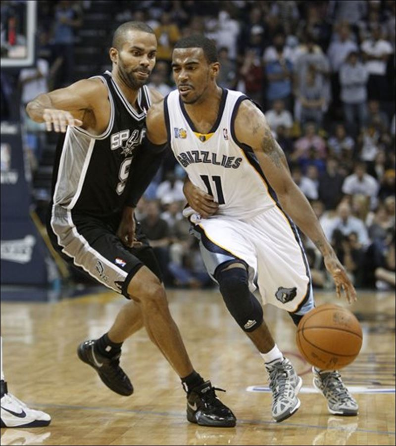 Mike-conley-tony-parker