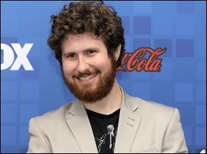 """American Idol"" finalist Casey Abrams received the fewest viewer votes."
