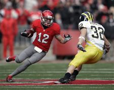 Michigan-at-Ohio-State-dane-sanzenbacher