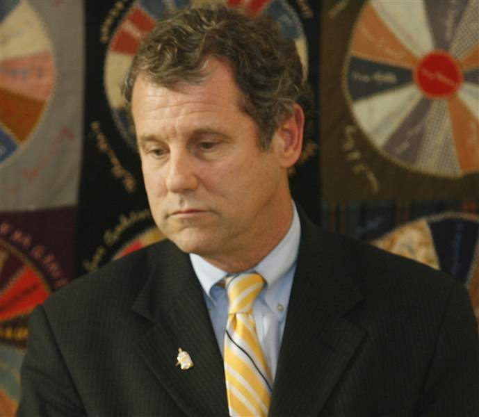U-S-Sen-Sherrod-Brown