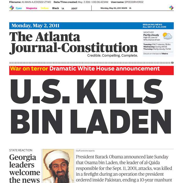 Newspaper-Atlanta-Journal-Constitution