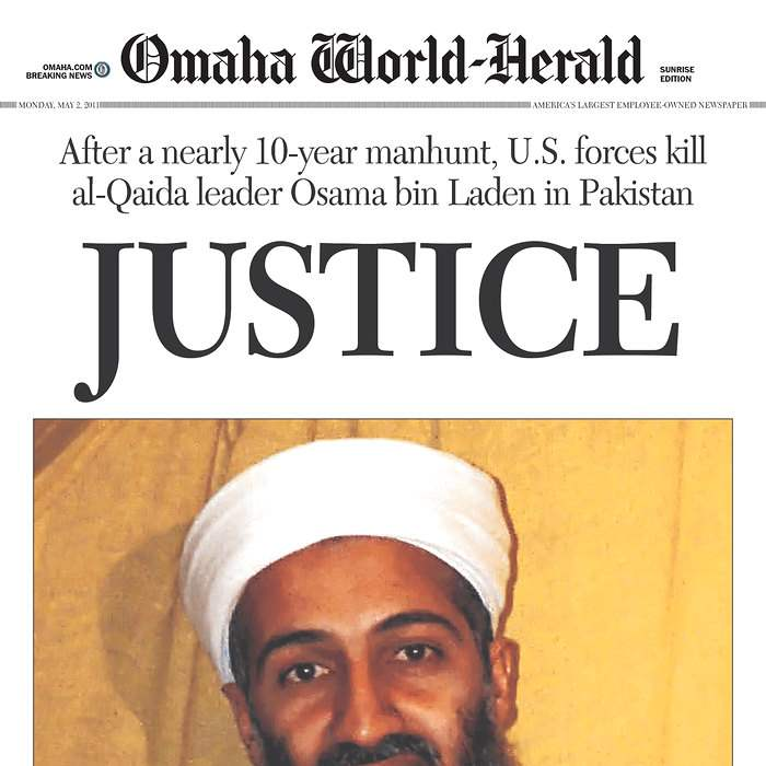 Newspaper-Omaha-World-Herald-bin-Laden