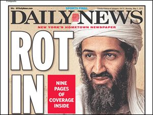 The (New York) Daily News
