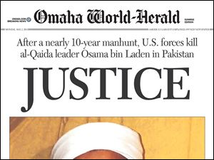 The Omaha (Neb.) World-Herald